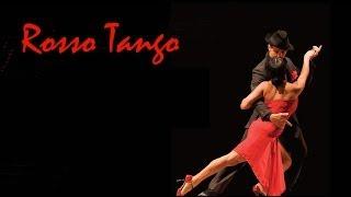 ROSSO TANGO - Ensemble d