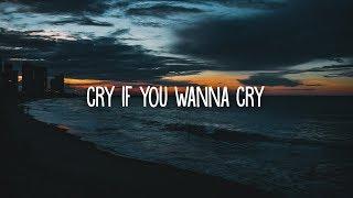 Jeris - cry IF YOU WANNA cry (Lyrics)
