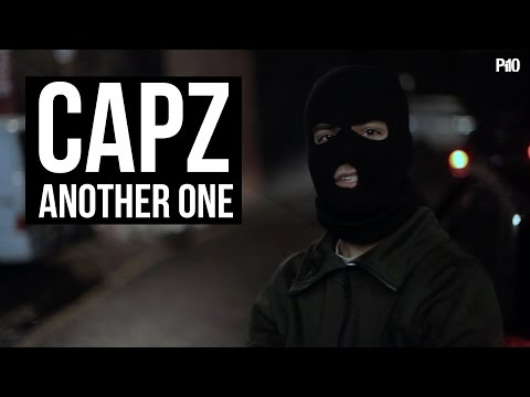 P110 - Caps - Another One [Net Video]