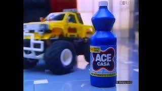 2/10/1988 - RaiUno - 2 Sequenze spot pubblicitari e promo