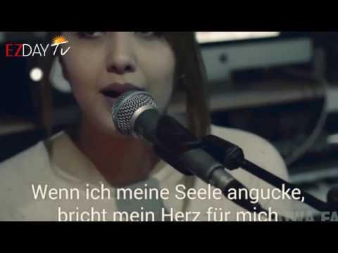 اغنية موجوع قلبي مترجمة باللغة الالمانية Arabisch Lied in deutscher übersetzt