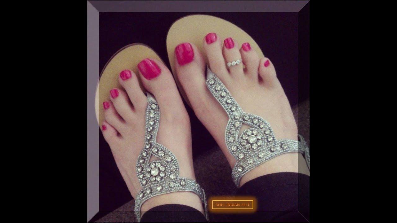 Hot sexy feet