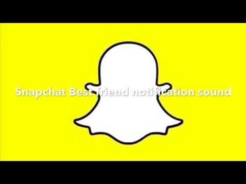 Snapchat Best Friend
