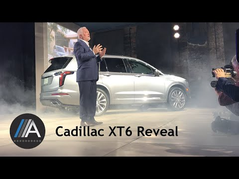 2020 Cadillac CT5 prototype shows off more lighting details