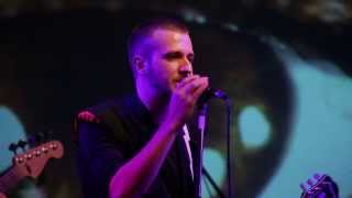 Beat of Silence - From here to nowhere (live, 29/11/13, Reka Moscow)
