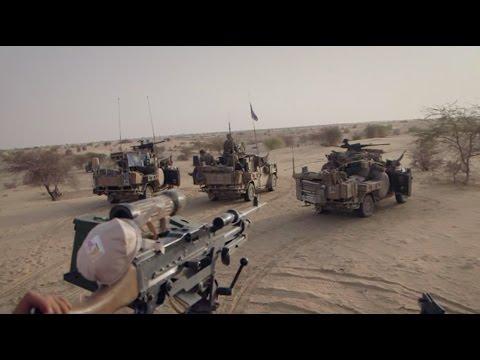 Hoe effectief is de VN-vredesoperatie in Mali?