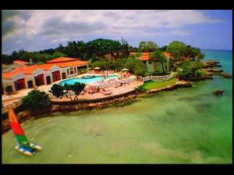 Alfreds Ocean Palace Negril, Jamaica - YouTube