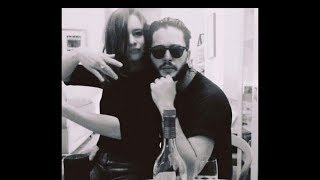 Emilia Clarke & Kit Harington - Friendship moments (Real life)