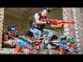 LTT Nerf War : SEAL X Warriors Nerf Guns Fight Criminal Group Weapons Nerf Mod Production