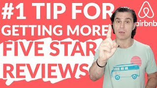 Gambar cover The #1 Thing Airbnb Hosts Must Do To Get 5 Star Reviews