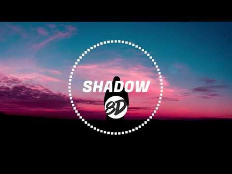 Aina Abdul - Shadow (8d Audio) 🎧 Use Headphones / Earphones