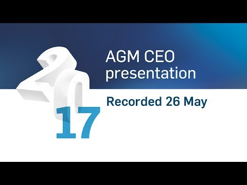 CEO Presentation | Capitec | AGM 2017 Live Stream