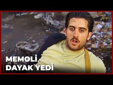 Erkan, Memoli'yi Dövdü   Yılan Hikayesi 6.Bölüm