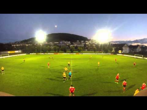 FC St. Otmar - FC Arbon05 25.09.2015