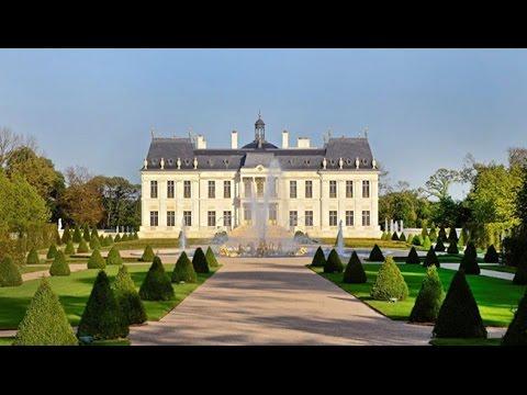 """Le château """"Louis XIV"""" à Louveciennes vendu 275 millions d'euros"""