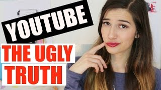 STARTING A YOUTUBE CHANNEL | THE UGLY TRUTH!