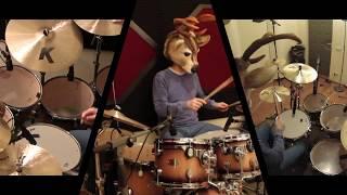 Klingande - Jubel (Hirschwell Drum Cover)