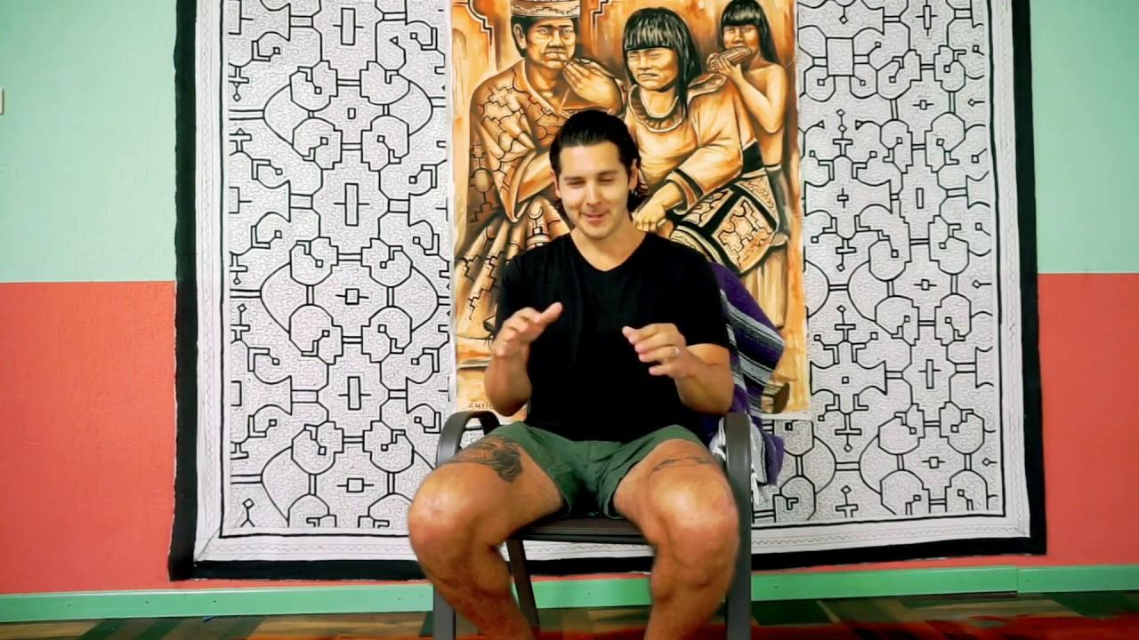 Ayahuasca Retreat Testimonial - MICHAEL - New Life Ayahuasca