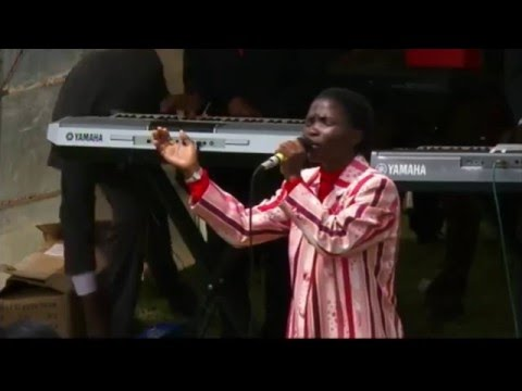 Eldoret Worship 2015 - Part 1