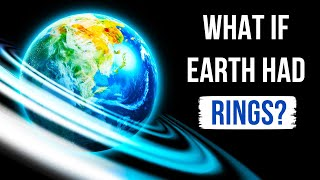 Download What If Earth Had Rings Like Saturn