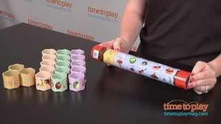 Twisterz Alphabet Matcher From Smart Toys & Games