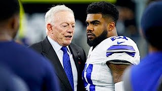 The Voice of REason: Why the Cowboys Should Pay Dak, Zeke & Amari | The Rich Eisen Show | 7/16/19