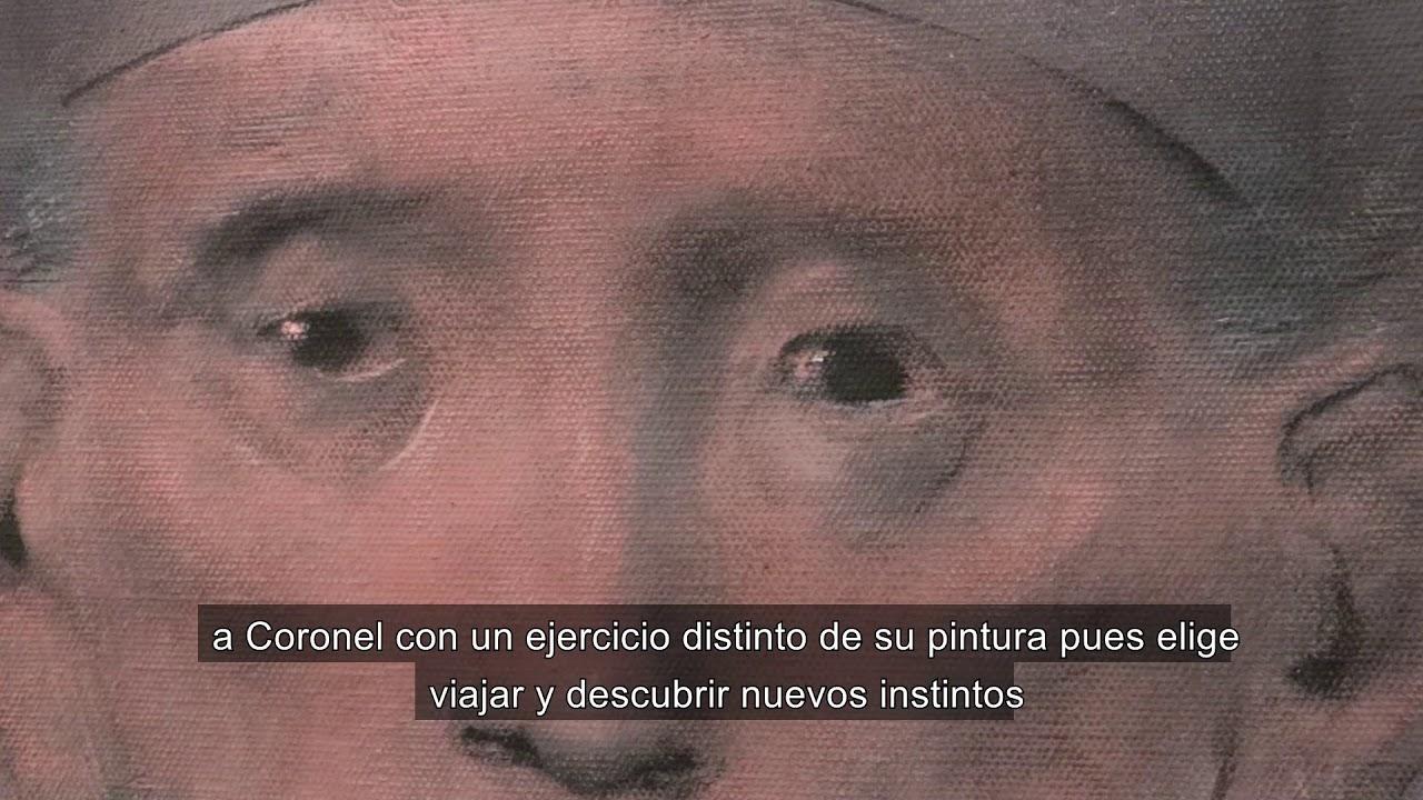 NOCHE EN EL MUSEO VIRTUAL | Análisis técnico PAISAJES