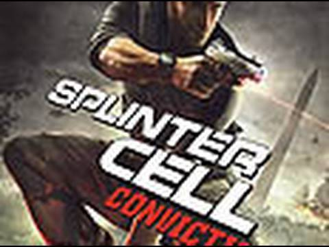 Classic Game Room - SPLINTER CELL CONVICTION review
