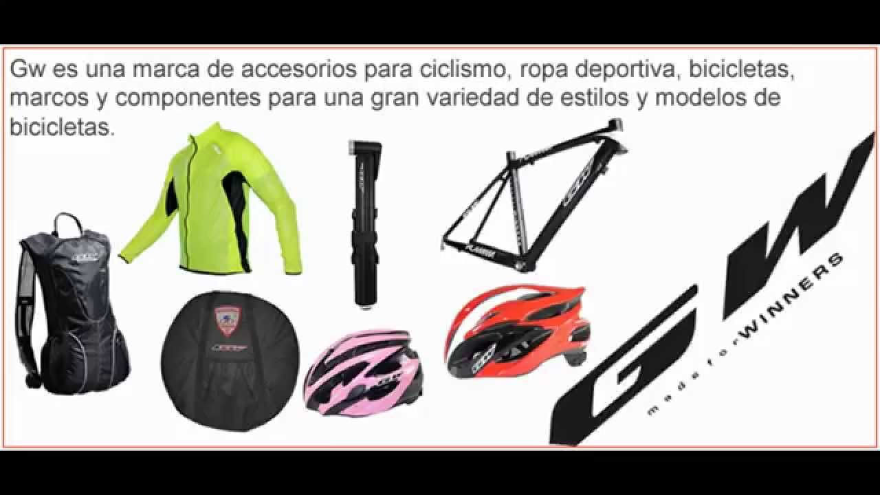 Distribuidor bicicletas gw colombia bicicletas partes for Accesorios para toldos de balcon