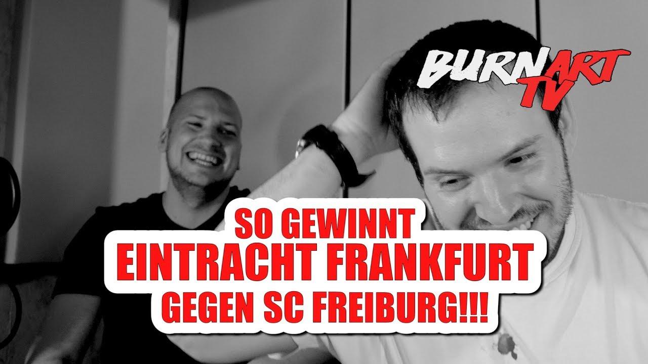 Freiburg Frankfurt Tipp