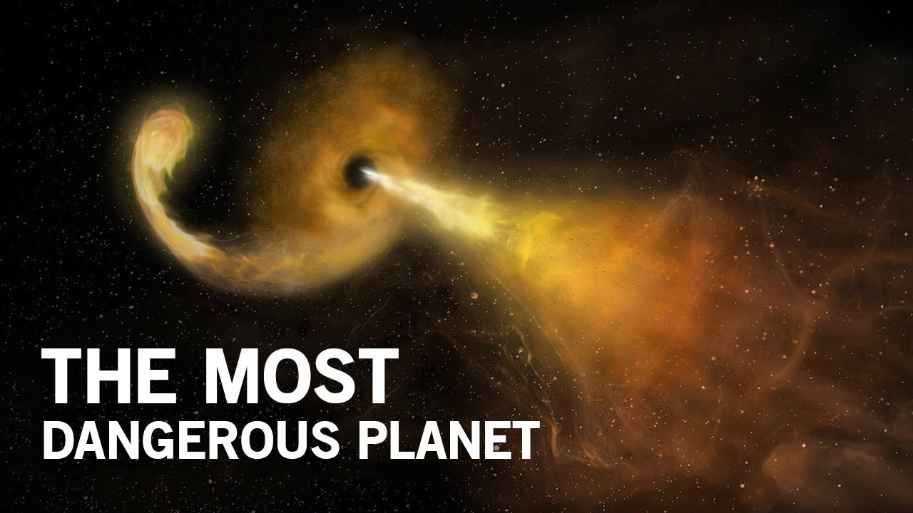 The 20 Most Amazing Planets Ever Found!