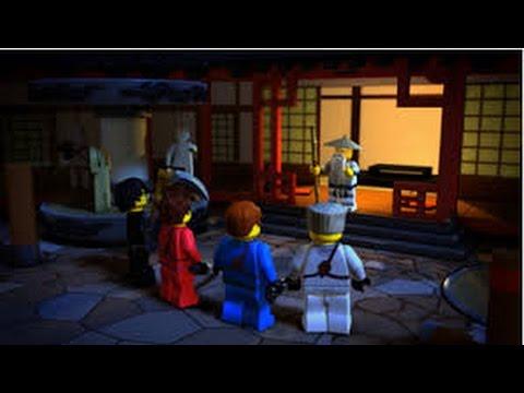 Ninjago season 5 episode 45 part 1 youtube - Ninjago episode 5 ...