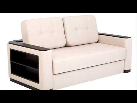Выкатной диван Робин со спальным местом