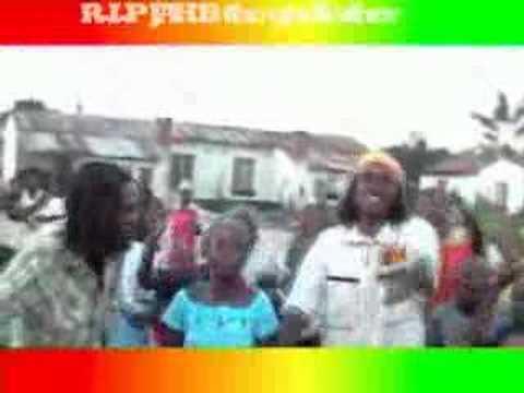 ghetto pressures-king labash