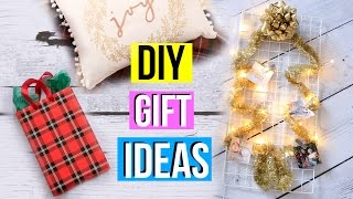 DIY Gift Ideas that look Expensive!