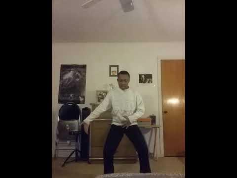 Antwaan Robinson - Unbreakable (MJ Dance Cover) | Lil MJ