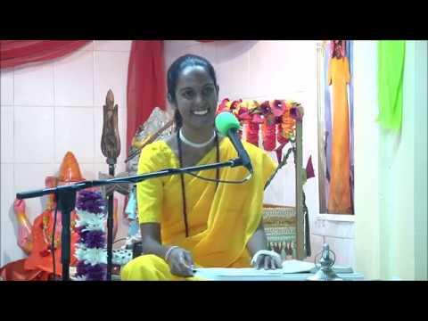 Night 107 of 108 Nights Maha Jnana Yajna