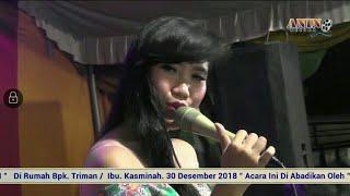 Memey Angelina Bagai Langit Dan Bumi Live ZONADA zona dangdut indonesia