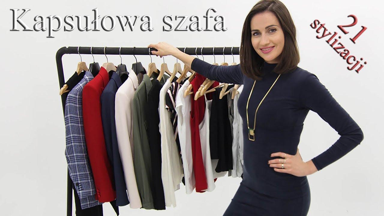 ef035314 Kompaktowa garderoba kobiety w ciąży - must have do minimalistycznej ...