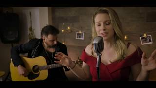 You Are The Reason - Calum Scott (Acoustic Cover by Justine Blanchet)