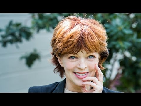 Frances Fisher Interview