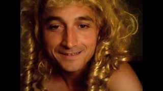 Robert Plant J'ai un bouton sur le bout de la langue .