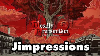 Deadly Premonition 2: A Blessing In Disguise - Francis YIKES Morgan (Jimpressions) (Video Game Video Review)