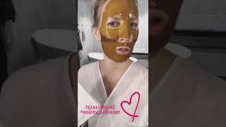 Елена Летучая рекомендует маску для лица из водоросли ELARA YEOSIN