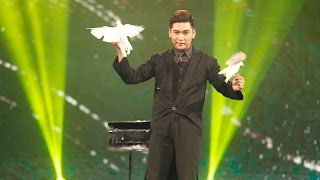 vietnams got talent 2016 - ban ket 5 - ao thuat anh tu