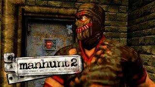 Manhunt 2 (Uncut) - Gameplay Walkthrough - Episode #4: Red Light