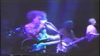 The Cure - Wendy time Live  T&C 2 Club (1991)