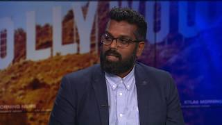 Romesh Ranganathan on the Funny Combination of his Wife and Mother