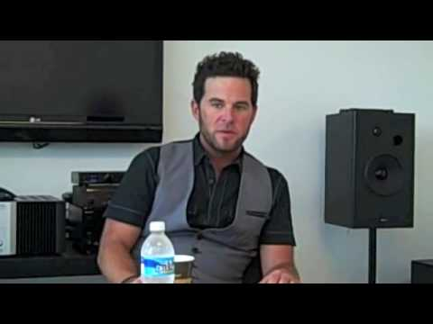 David Nail Interview