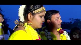 SandhiyaDhinesh Wedding Highlights